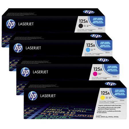 HP Color LaserJet CP1515n Printer-5