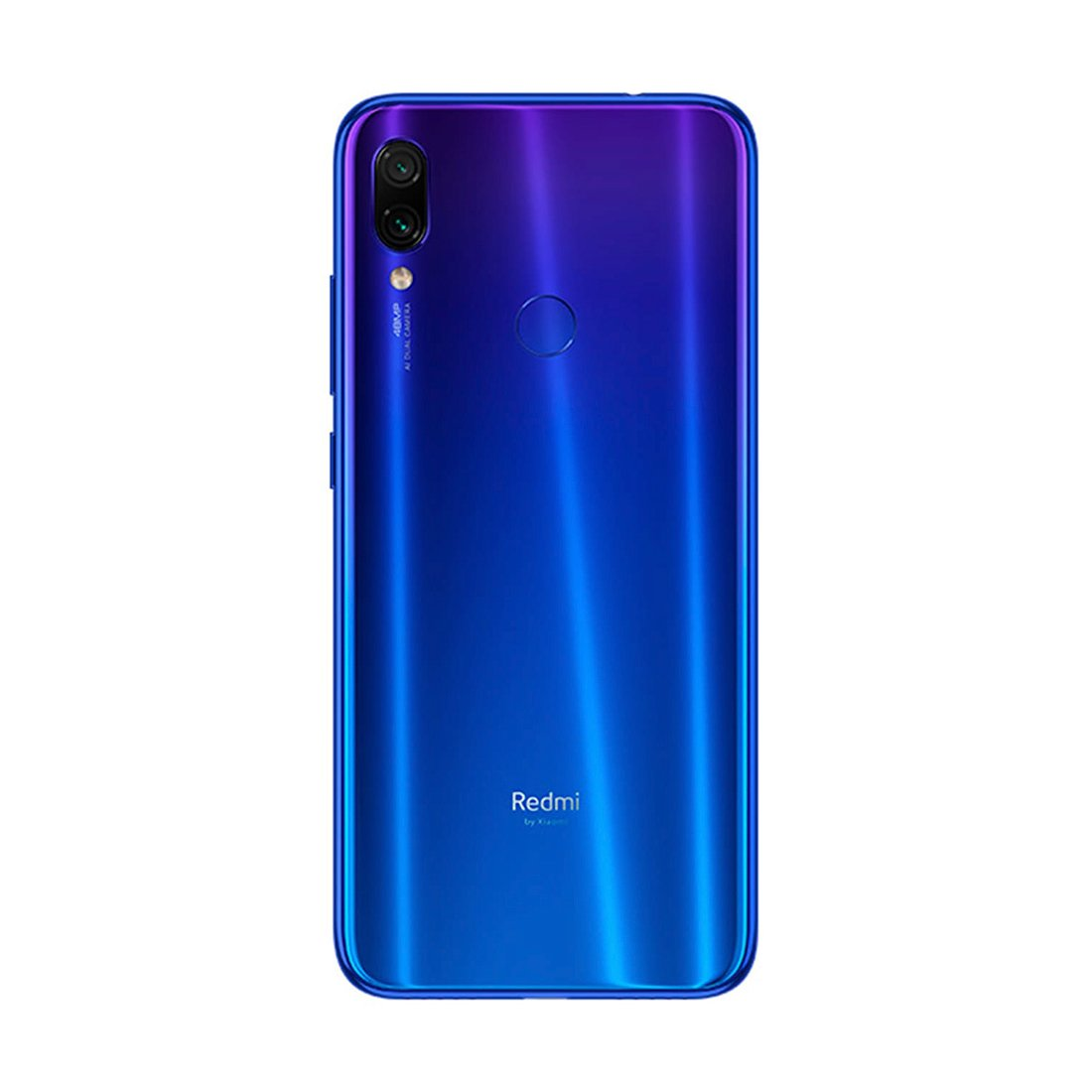 Смартфон Xiaomi Redmi Note 7 128GB Синий-2