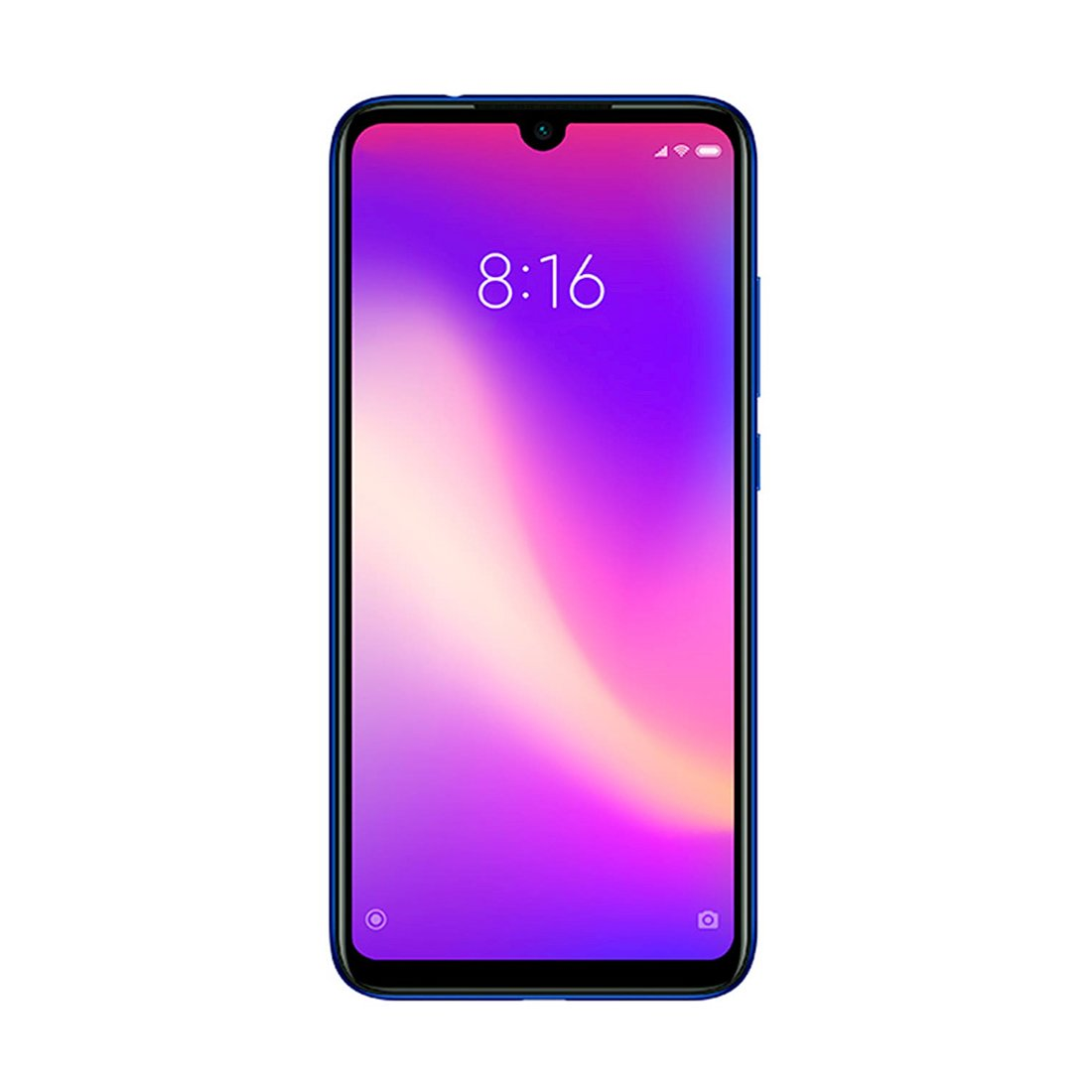 Смартфон Xiaomi Redmi Note 7 128GB Синий