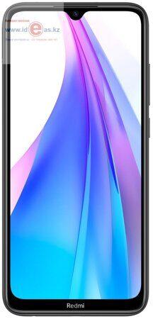 Мобильный телефон, Xiaomi, Redmi Note 8T -1