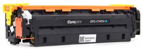 Картридж, Europrint, EPC-CF401A-2